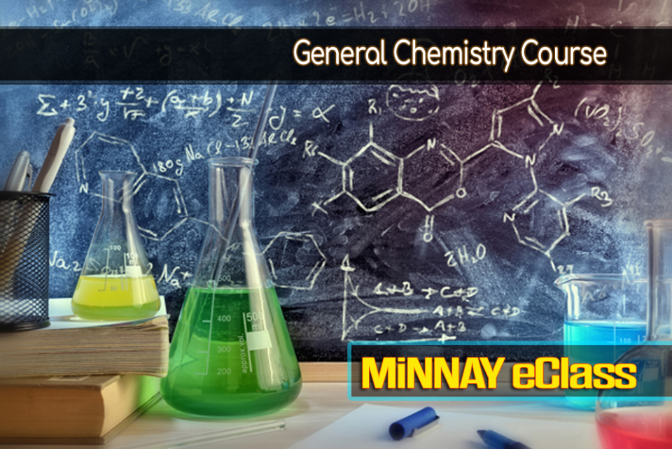 General Chemistry Online Course