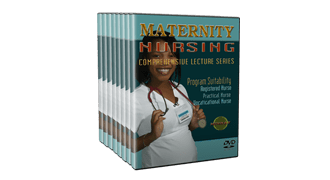 Maternity Nursing DVDs