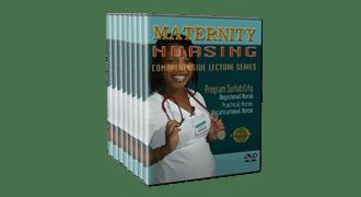 Maternity Nursing DVDs