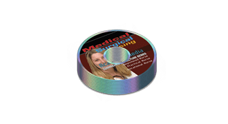 Medical surgical nursing audio