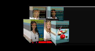 Nursing Sciences DVDs