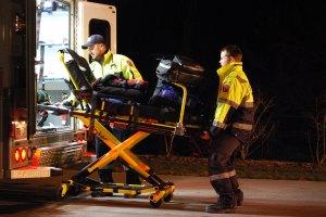Paramedic Exam Prep