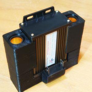 80V battery power station