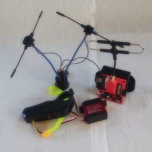 long range remote control