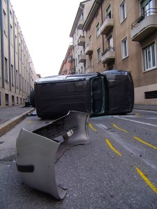 CVO - CVH Car Accident Minnesota