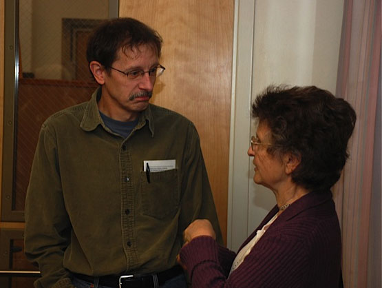 David W and Mary G