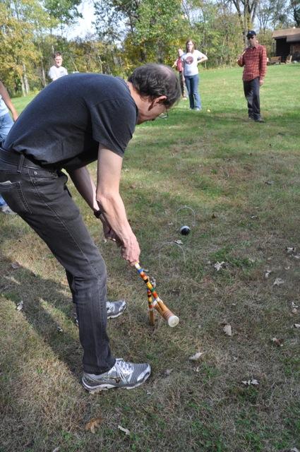 Camp16 croquet