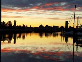 72617 dawn in newport marina NYC