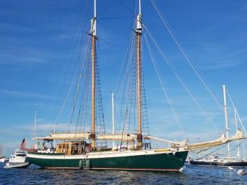 81717 Nantucket harbor