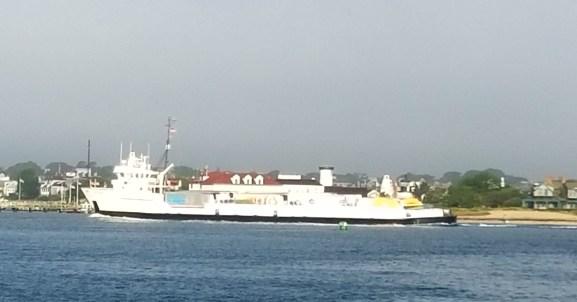 81917 ferry for semi trucks nantucket