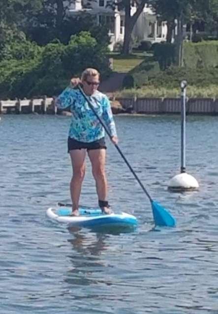8317 deb 1st paddle board shelter island NY2