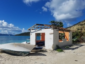 22818 Norman Is. BVI 3