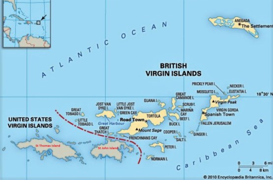 map Virgin Islands (2)