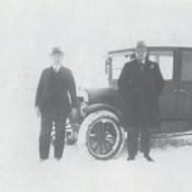 Winter van 1929