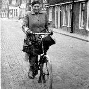 Antje 'bûter' Steensma (1900 – 1991)