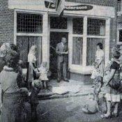 Peuterspeelzaal Hege Buorren geopend (1976)