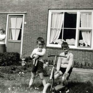 Tsjerkestrjitte omstreeks 1962