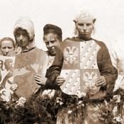 Oranjefeest 31 augustus 1920 en het smeekschrift