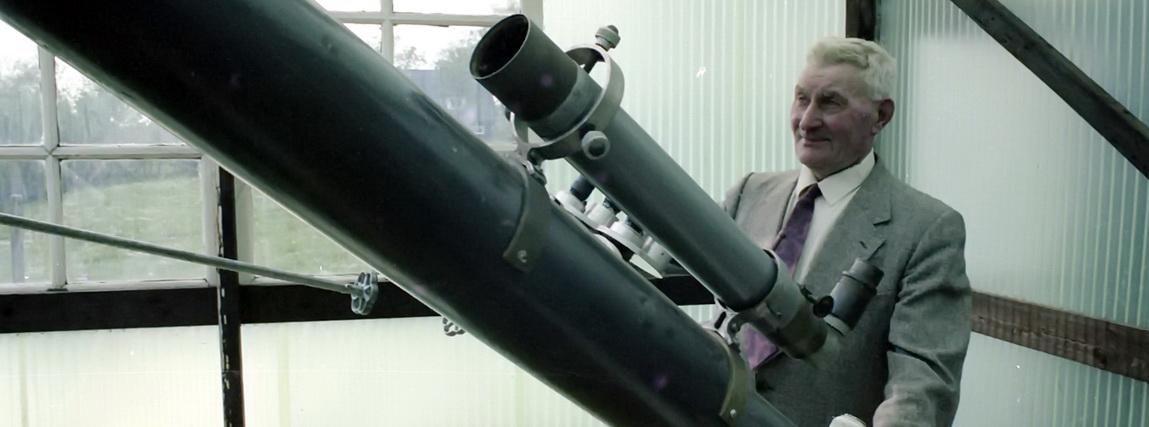 Bauke Tjibbeles Miedema   boer – astronoom – instrumentenmaker