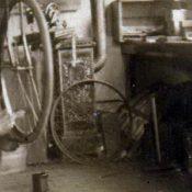 Simon Harmani, garagehouder aan de Meinardswei (II)