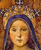 August 22, 2006: The Feast of the Queenship of Mary