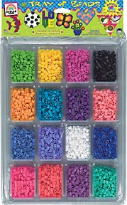 Do you know where your Perler beads are?