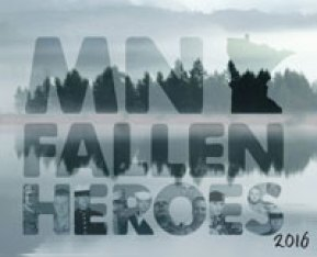 MN Fallen Heroes Calendar