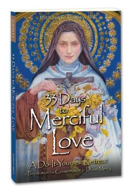 33 Days to Divine Mercy