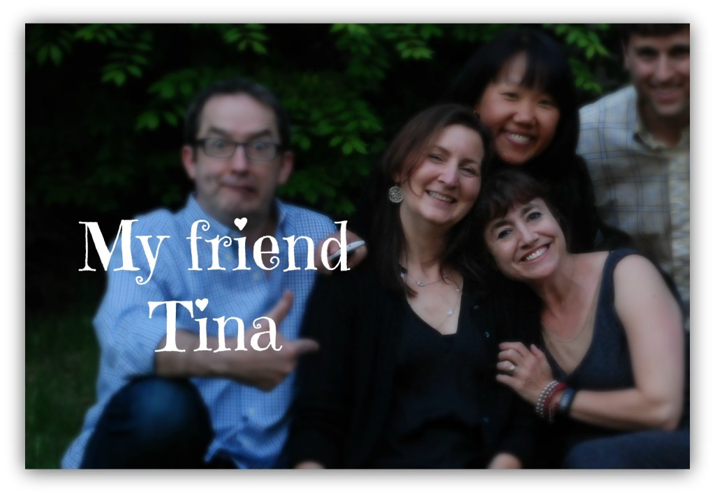 A Polish Ode to My Friend Tina
