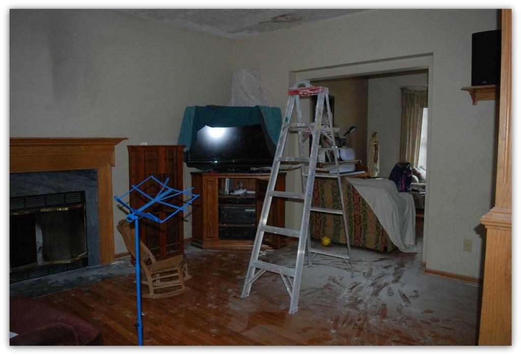 Renovation I