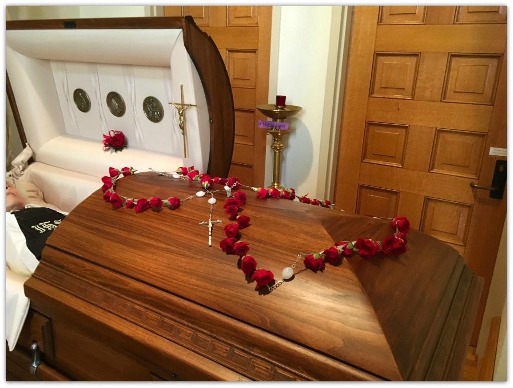 Funeral IX