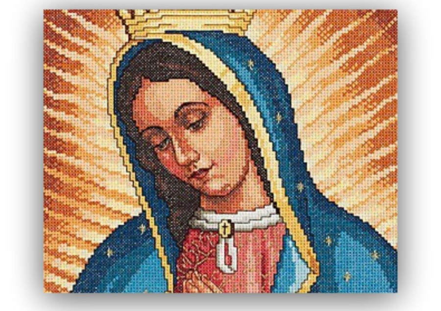 Am I not your Mother? Our Lady of Guadalupe is Mine and YOURS ♥