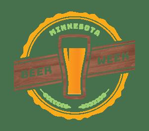 Minnesota Beer Week logo