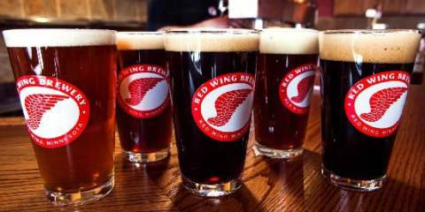 Red Wing Brewery