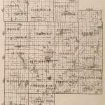 Meeker County, Minnesota County Officials 1856-1876