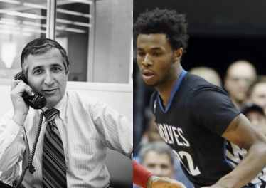 Sid Hartman Still Breaking the Biggest Stories – Taylor: Wiggins Getting Extension