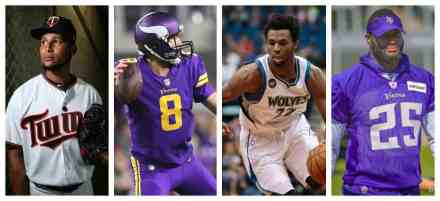 MINNESOTA SPORTS FAN DAILY: Tuesday, August 8, 2017