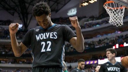 Andrew Wiggins Fires Agent; Agent Fires Back, Plans to File w/NBPA