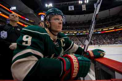 Koivu Deal: Just Another Poor Contract by Chuck Fletcher