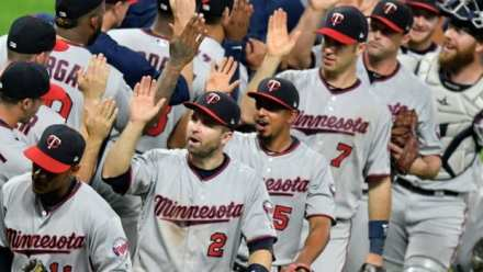 The Twins Had a Great Season; Offseason Will Show Us Future Plans