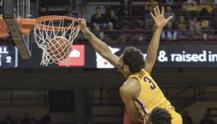 Gopher Basketball Top 10 in National ESPN Preseason Rankings