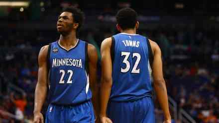 Timberwolves Officially Ink Andrew Wiggins to $148 Million Deal