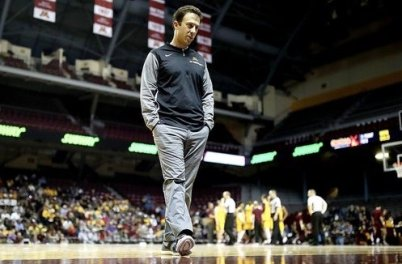 Gopher PG's Do Battle in Scrimmage; Future Shines Bright on Floor and in Crowd