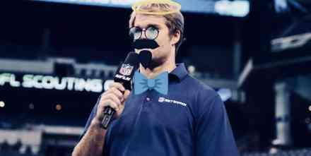 Carolina Sending Greg Olson to Spy on Vikings Sunday, as Undercover FOX Analyst