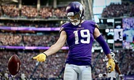Minnesota Vikings Keep Winning Yet Drop in NFL Power Rankings