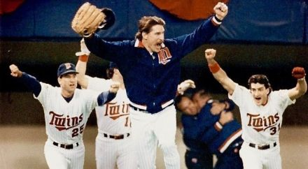 Jack Morris Finally Gets The Call He's Been Waiting For – The HOF Call