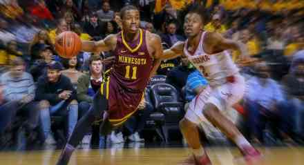 For the Gophers to Succeed, Isaiah Washington Needs to be Better
