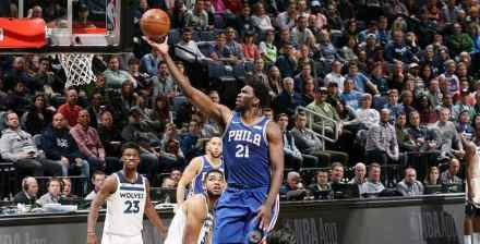 Don't Go at Joel Embiid on Social Media – Karl-Anthony Towns Learns the HARD Way