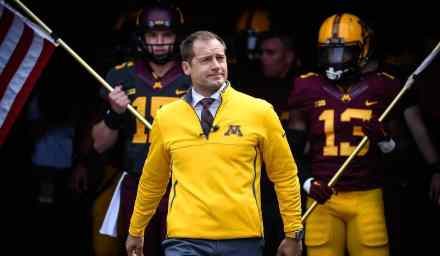 Fleck Finalizes Highest Recorded Recruiting Class in Gopher Football History