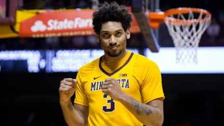 Jordan Murphy Looks to Break Idol, Tim Duncan's, Double-Double Record Wednesday